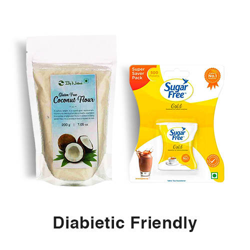 Diabetic Friendly