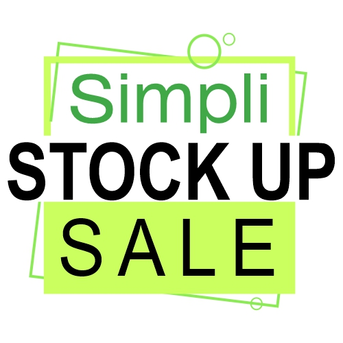 Simpli Stockup